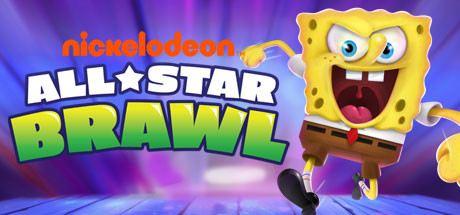 Nickelodeon All-Star Brawl
