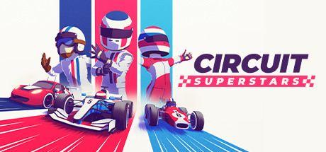 Circuit Superstars Cover