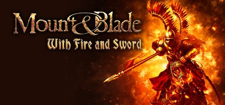 Mount & Blade: With Fire & Sword Cover