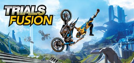 Trials Fusion™ The Awesome MAX Edition