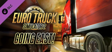 Euro Truck Simulator 2: Go East DLC (Steam)
