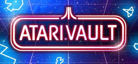Atari Vault Cover