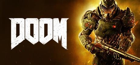DOOM (Doom 4 Key)