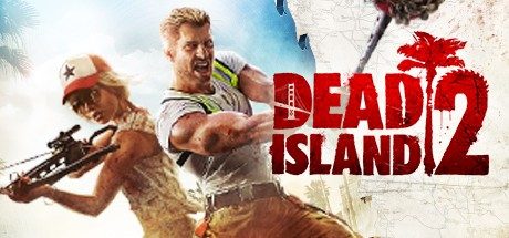 Dead Island 2 Cover