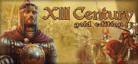 XIII Century – Gold Edition Cover