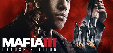 Mafia III: Digital Deluxe Edition Cover