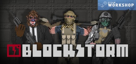Blockstorm (Steam)