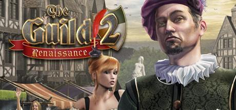 Die Gilde 2 Renaissance Cover