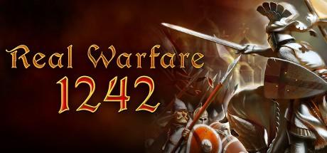 Real Warfare 1242 Cover