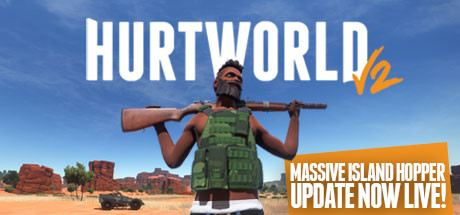 Hurtworld Cover