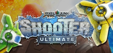 PixelJunk™ Shooter Ultimate Cover
