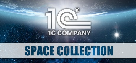 1C Space Collection Cover