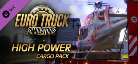 Euro Truck Simulator 2 - High Power Cargo Pack (steam)
