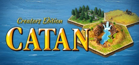 Catan Creators Edition [PC Download]