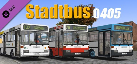OMSI 2 Citybus O405 [PC Download]
