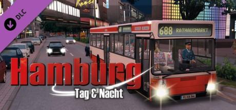 OMSI 2 Hamburg Tag und Nacht [PC Download]