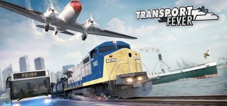 Transport Fever (Steam)