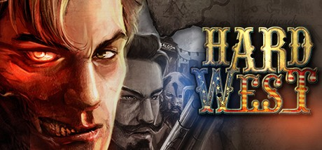 Hard West Collectors Edition Cover