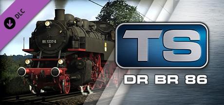 Train Simulator: DR BR 86 Loco