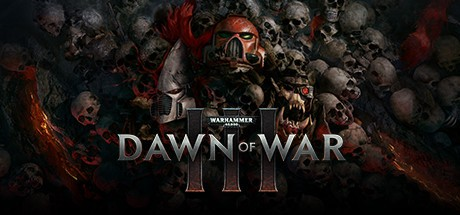 Warhammer 40,000: Dawn of War III Steam CD Key Global