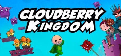 Cloudberry Kingdom™ Cover