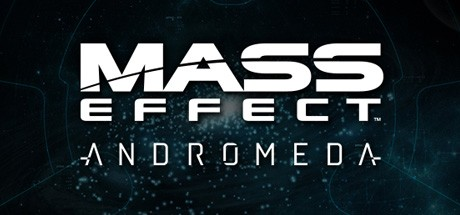 Mass Effect 4 Andromeda Cover