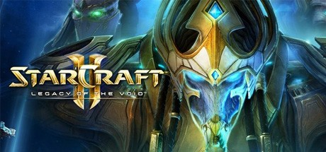 StarCraft 2 Legacy of the Void cd-key EU
