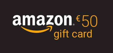 Amazon.de 50 Euro Gutschein