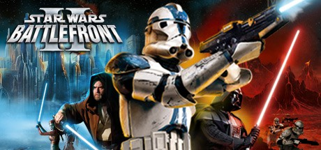 STAR WARS™ Battlefront™ II (Classic, 2005)