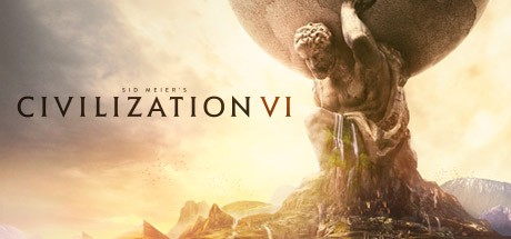 Sid Meier's Civilization® VI Cover