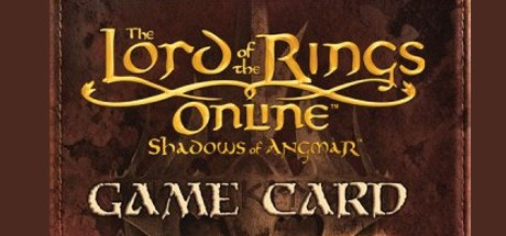 Herr der Ringe Online LOTRO Gametimecard 60 Tage Pre-Paid Cover