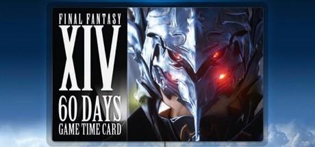 Final Fantasy XIV A Realm Reborn EU 60 Tage Pre-Paid Cover