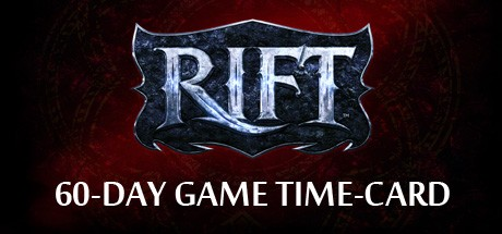 Rift Game Time Card 60 Tage Pre-Paid Cover