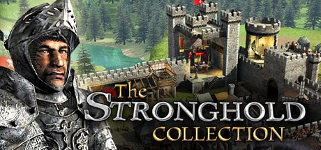 The Stronghold Collection Cover