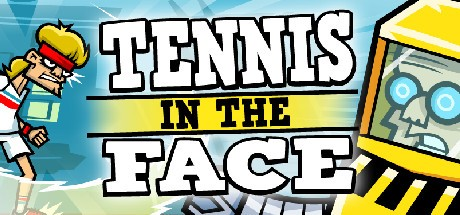 Tennis in the Face Cover