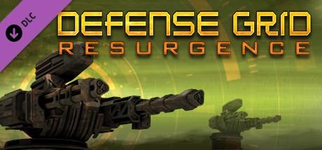 Defense Grid: Resurgence Map Pack 1 2010 pc game Img-1