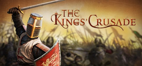 The Kings' Crusade Cover