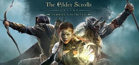 The Elder Scrolls Online: Tamriel Unlimited Cover