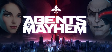 Agents of Mayhem (Steam)