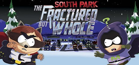 South Park: The Fractured but Whole (Uplay)