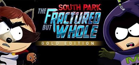 South Park: Die rektakuläre Zerreißprobe - Gold Edition Cover