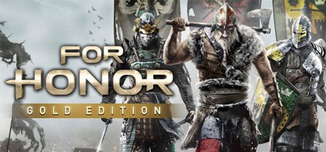 For Honor Gold Edition (PC)