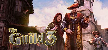 Die Gilde 3 Cover