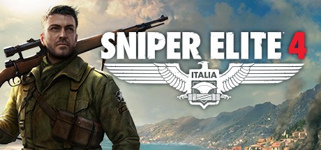 Sniper Elite 4 CD Key For Steam