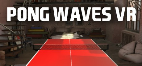 Ping Pong Waves Eleven VR