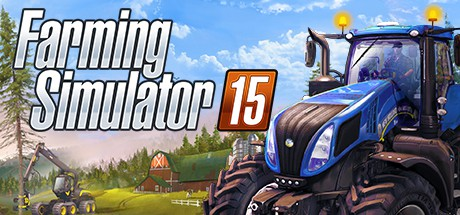 Farming Simulator 15 GIANTS / PC Digital Download CD-KEY