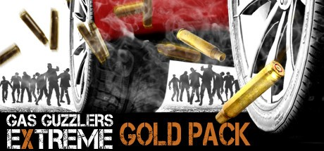 Gas Guzzlers Extreme Gold Pack (Steam)