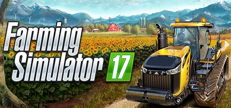 Farming Simulator 17 GIANTS / PC Digital Download CD-KEY