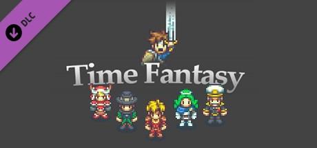 Rpg Maker Vx Ace Time Fantasy Steam Key Preisvergleich