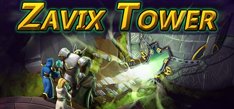 Zavix Tower Cover
